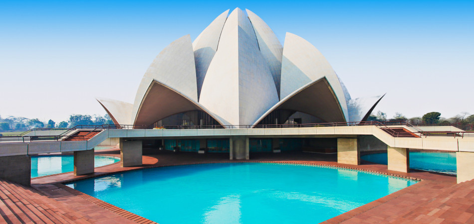 New Delhi Lotus Temple_220711750