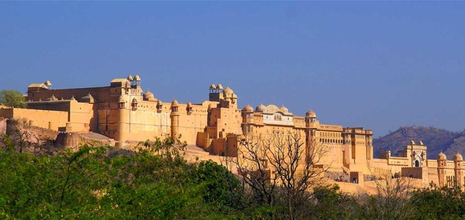 Amber Palace Jaipur