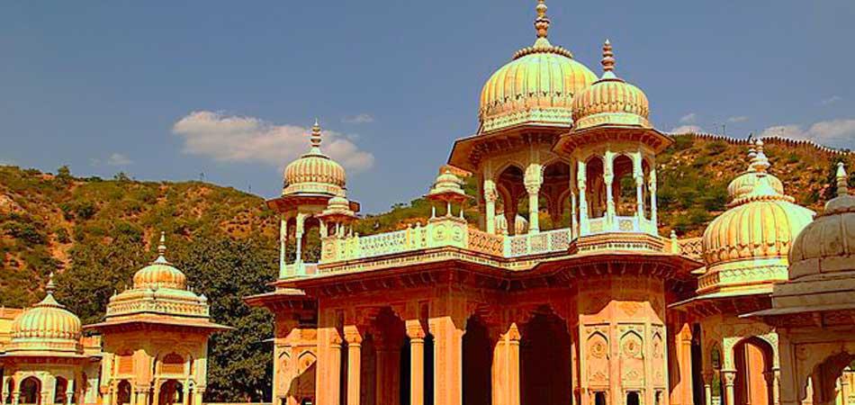 Discover Jaipur Walking